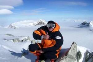 Mt. Vinson, Antarctica