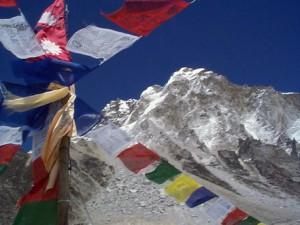 Mt. Everest, Asia